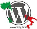 Logo del progetto WPGov
